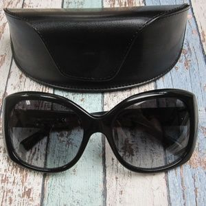 Custom made! Italy! CHANEL 5183 Sunglasses/NDI334